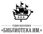 Интерьер недели (Петербург): Музыкальная студия «Библиотека Им.». Изображение № 1.