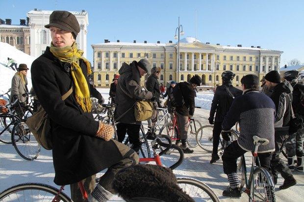 Как утепляются жители Канады, Швеции, Норвегии и Гренландии. Изображение № 28.