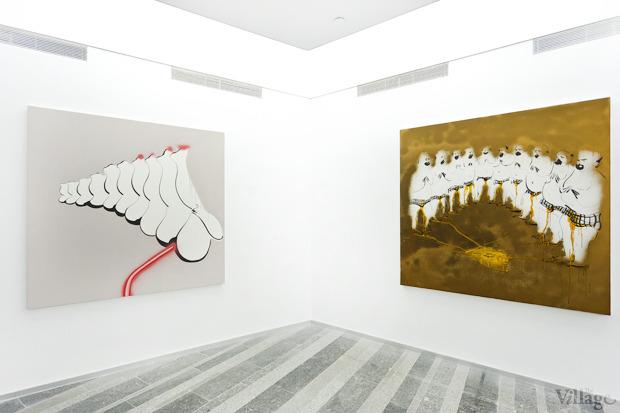 В PinchukArtCentre открылась выставка Future Generation Art Prize 2012 . Изображение № 34.