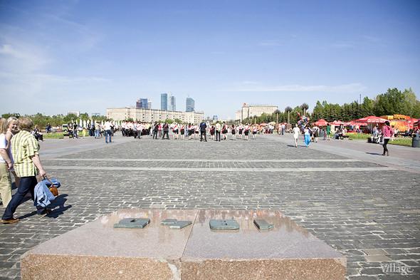 Изображение 55. Фоторепортаж: Последний звонок в Москве.. Изображение № 46.