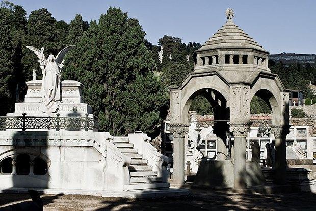 10 мест в Барселоне, куда ходят сами барселонцы. Изображение № 22.