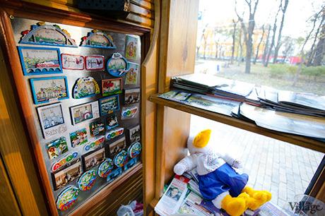 В «Киевском трамвайчике» теперь варят кофе. Зображення № 9.