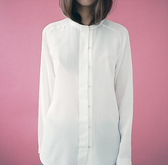 Вещи недели: 12 лёгких блузок. Изображение №9.