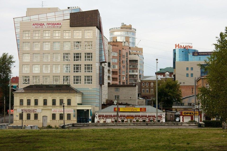 Урбанист Свят Мурунов— о городах, вкоторых люди немогут быть счастливы . Изображение № 3.