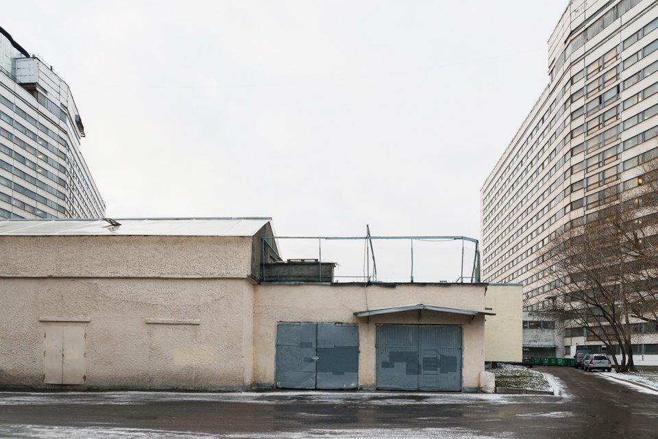 Мария Серова — о том, как появилось главное общежитие Москвы на улице Шверника. Изображение № 8.