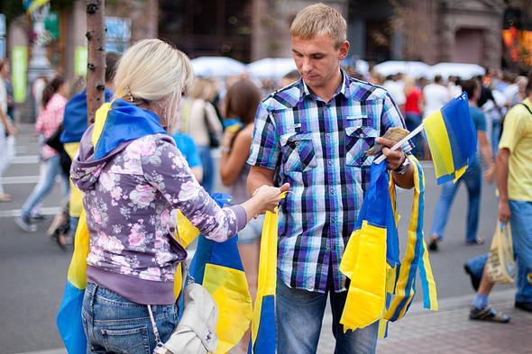 Не залёживайся: Жители Киева о переменах в городе. Зображення № 9.