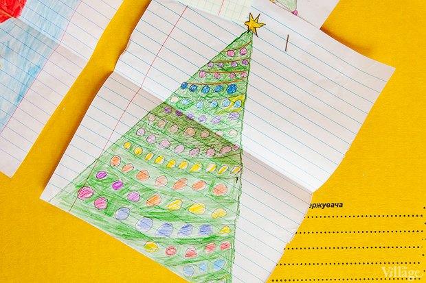 Wish List: Что дети заказывают Деду Морозу. Зображення № 6.