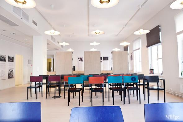 Офис недели (Петербург): Институт Финляндии. Изображение № 14.
