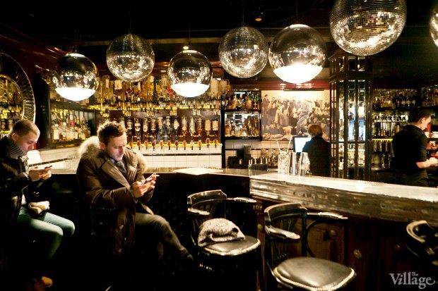 Любимое место: Алексей Малыбаев о Shop & Bar Denis Simachev. Изображение № 6.
