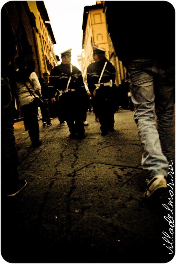 Изображение 25. Репортаж из живой Флоренции.. Изображение № 25.