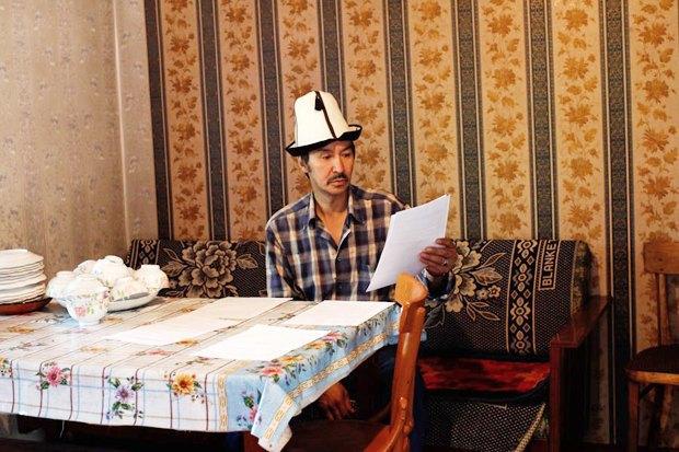Новая география: Как снять вНью-Йорке блокбастер оКыргызстане. Изображение № 4.