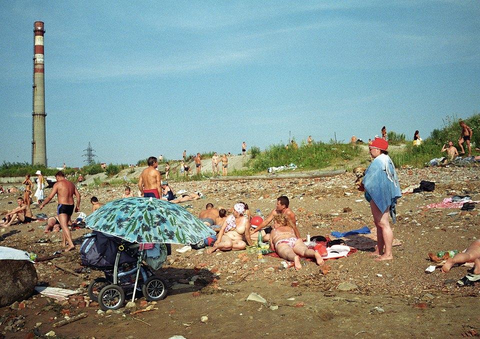 На районе: Канонерский остров глазами Виктора и Ирины Юльевых. Изображение №10.