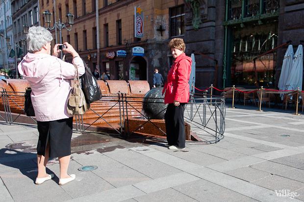 Эксперимент The Village: Самые популярные места для фотографий из Петербурга. Изображение № 45.