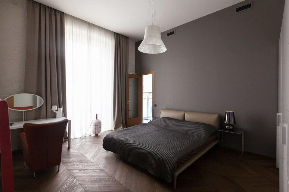 Квартира владельцев галереи Bulthaup наБольшой Конюшенной. Изображение № 17.