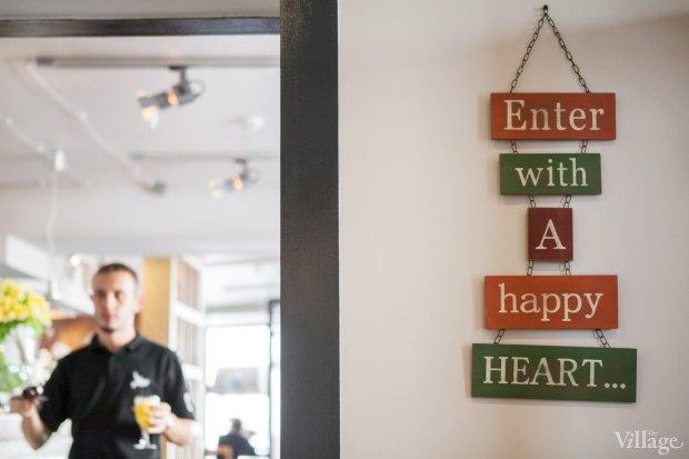 Новое место: Ресторан «Как есть». Изображение № 5.