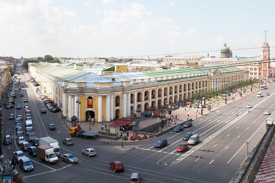 6 смотровых площадок Петербурга. Изображение № 49.