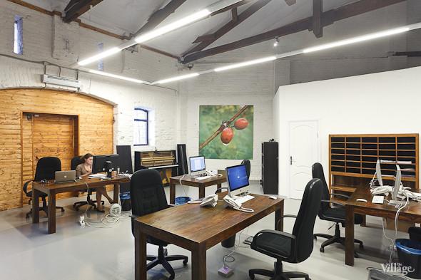 Офис недели (Петербург): Северо-западная кофейная компания. Изображение № 28.