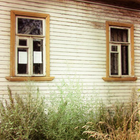 В зоне риска: Жилой дом на улице Фрунзе. Изображение № 3.