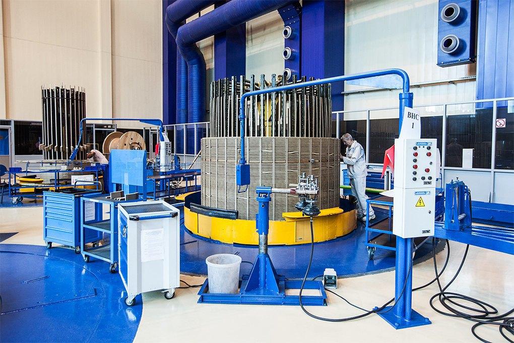 Производственный процесс: Как делают трансформаторы. Изображение № 16.