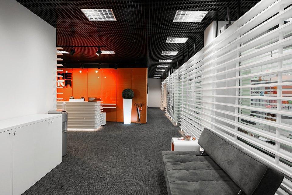 Офис ломоперерабатывающего предприятия «Мера». Изображение № 16.
