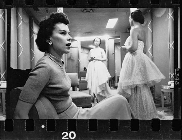 В Мультимедиа Арт Музее открылась выставка фотографий Стэнли Кубрика. Изображение № 3.