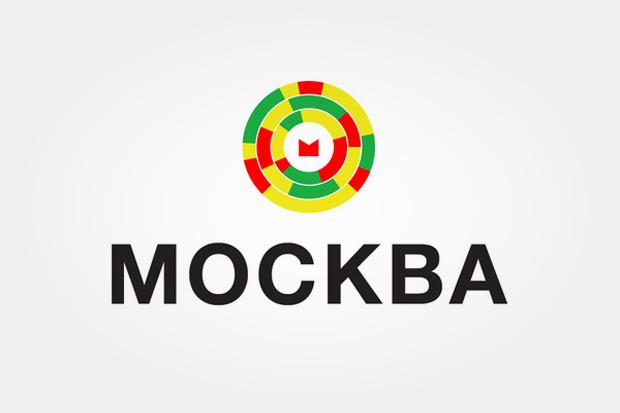Пять идей для логотипа Москвы. Изображение № 17.
