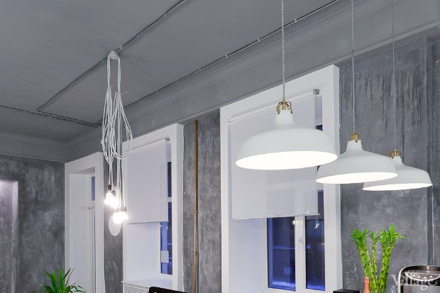Как преобразить квартиру с помощью правильного освещения. Изображение № 2.