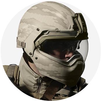 Hopes Tech: 10 новейших военных гаджетов. Изображение № 9.