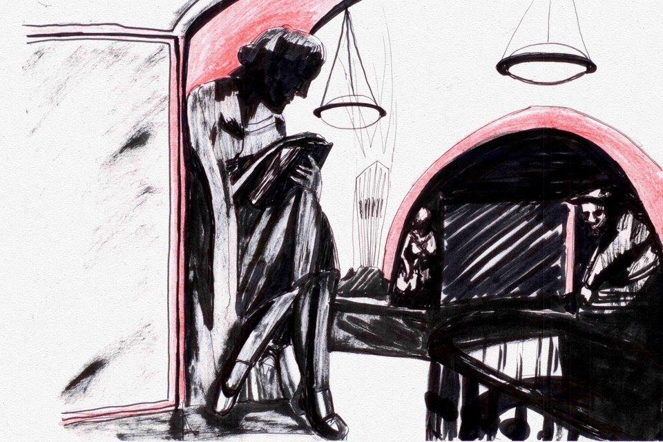 Клуб рисовальщиков: Метро. Изображение № 7.