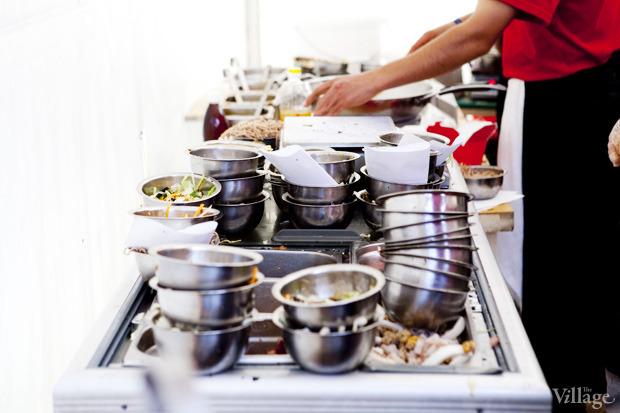 Полевая кухня: Уличная еда на примере Пикника «Афиши». Изображение № 101.