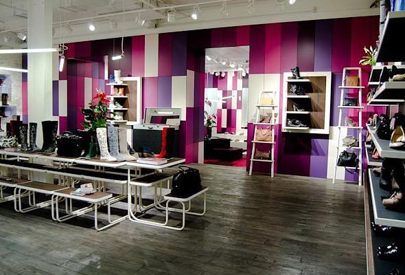 В Киеве открылся главный магазин сети Helen Marlen 2. Зображення № 5.