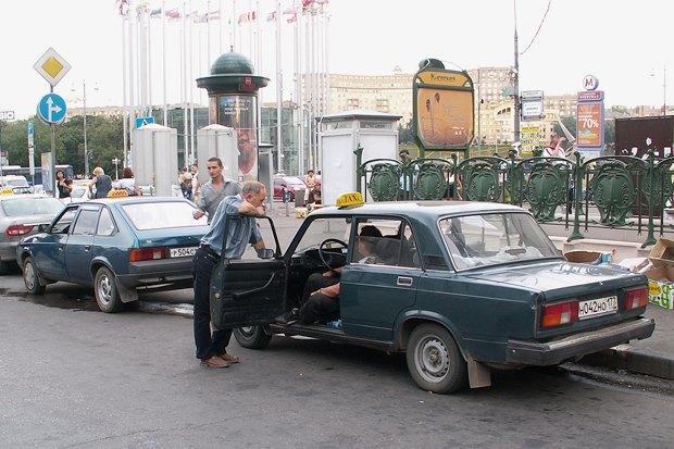 Как «Яндекс» изменил рынок такси в Москве. Изображение № 2.
