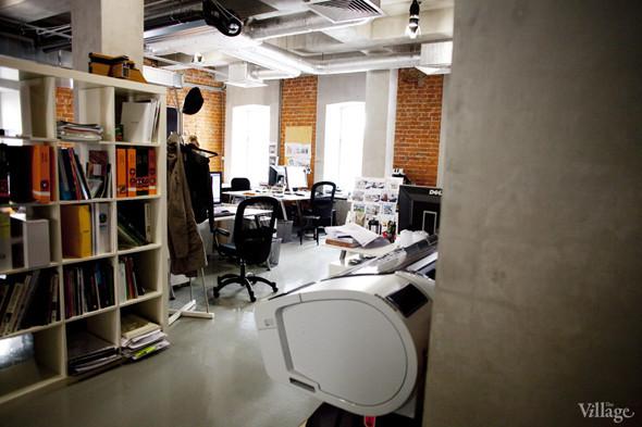 Офис недели (Москва): «Страна детей». Изображение № 8.