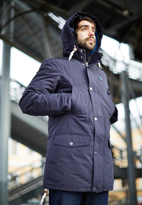 Вещи недели: 10тёплых мужских курток. Изображение №9.
