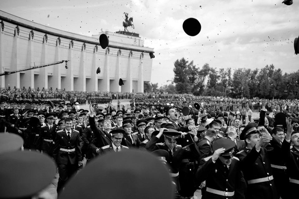 Камера наблюдения: Москва глазами Анастасии Брюхановой. Изображение №2.