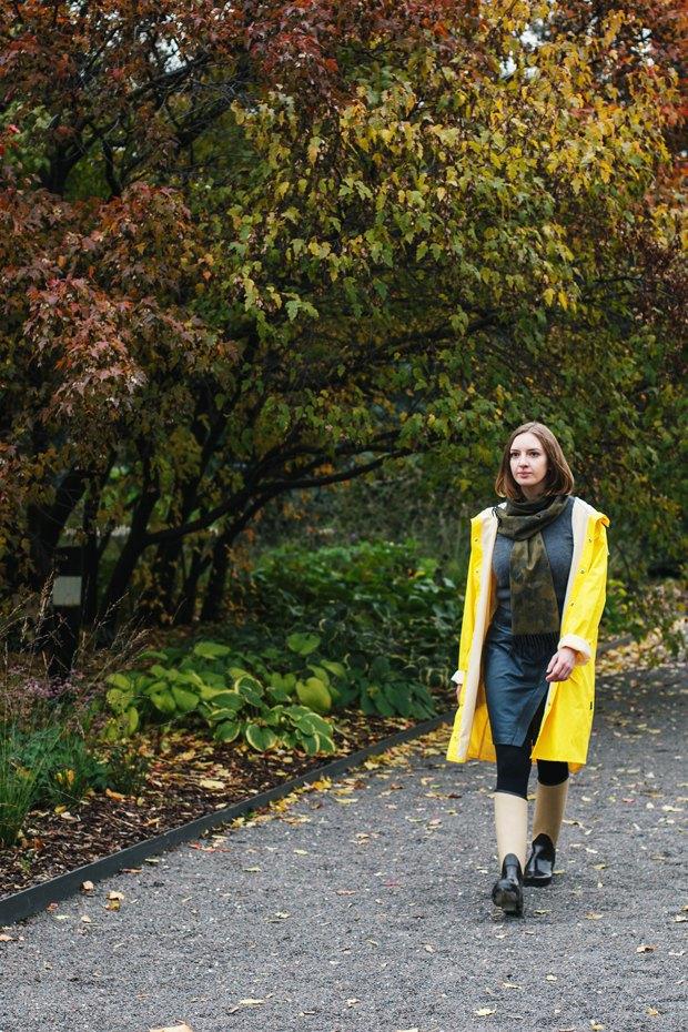 Вещи недели: Осень в городе. Изображение № 17.