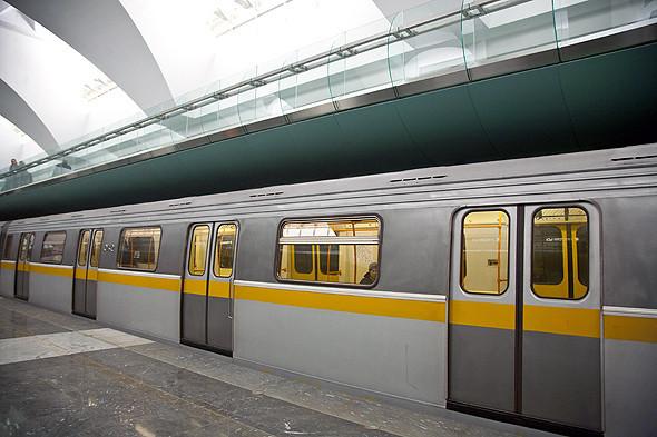 В Москве открылись три новые станции метро. Изображение № 11.