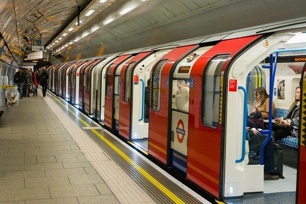10мест вЛондоне, куда ходят сами лондонцы . Изображение № 2.