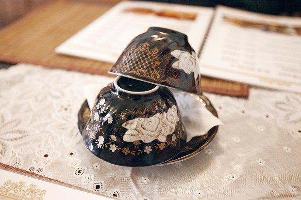 Узбекское кафе «Анталия». Изображение № 5.
