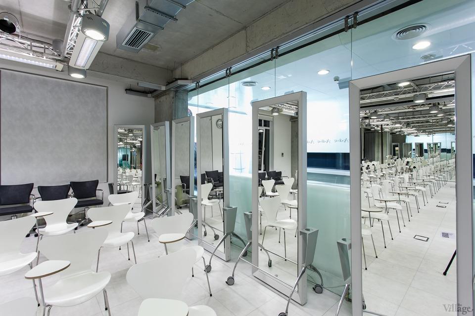 Офис недели (Киев): Академия L'Oréal. Изображение №24.