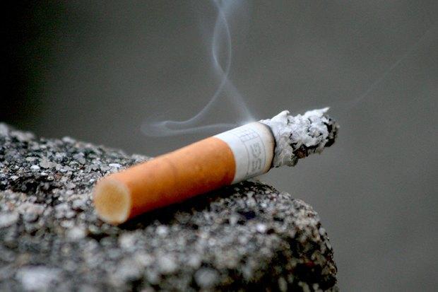 Англичане иамериканцы ожизни после запрета курения. Изображение № 2.