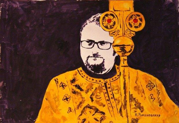 Милонов-священник. Изображение № 1.
