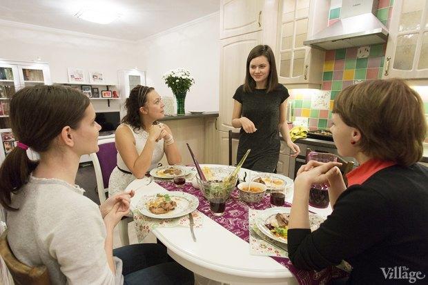 Едящие вместе: Как работает проект EatWith в России и мире. Изображение № 6.