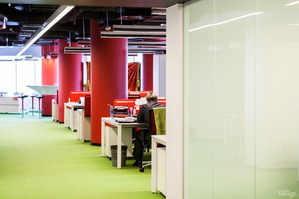 Офис недели (Москва): «Центр финансовых технологий». Изображение № 7.