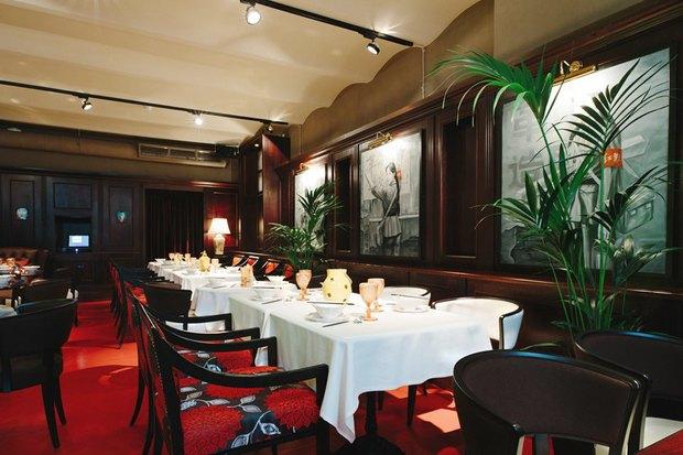 17 новых ресторанов икафе вМоскве. Изображение № 11.
