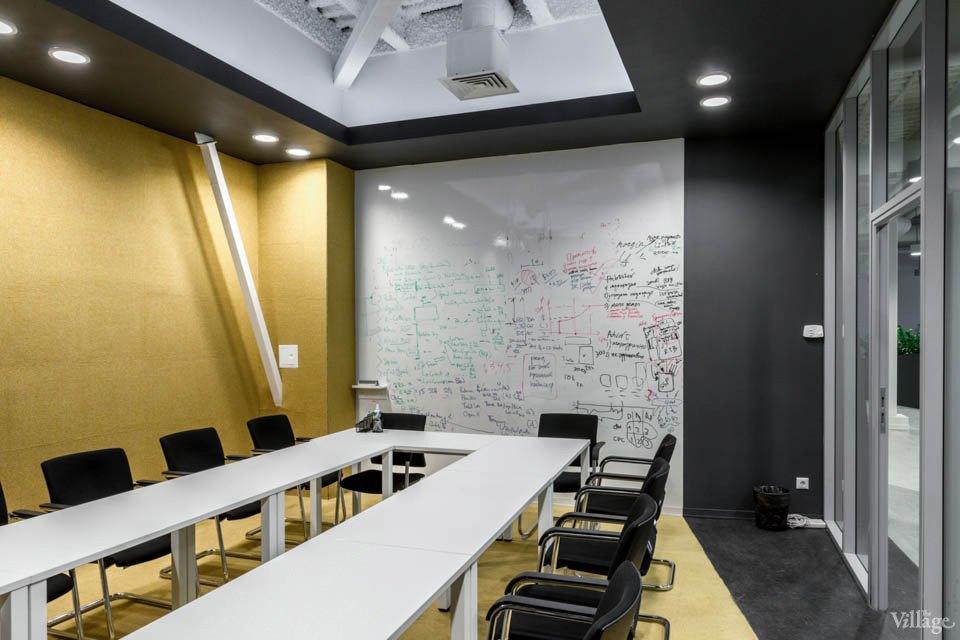 Интерьер недели (Москва): Офис компании Iponweb . Изображение № 23.