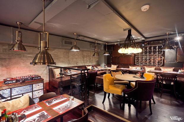 В Доме Мертенса открылся ресторан-кондитерская Bengel & Zaek. Изображение № 25.