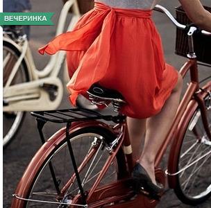 События недели: «Леди на велосипеде», ретроспектива Брассая и Тель-Авив в Москве. Изображение № 16.