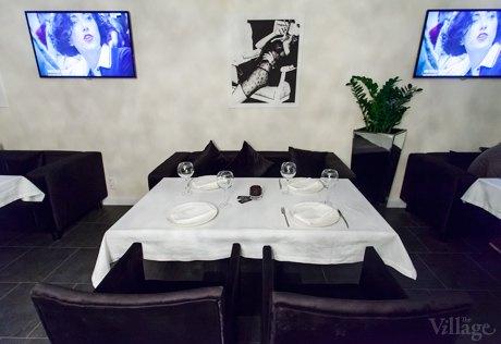 В Киеве открылся караоке-ресторан PauzCafé. Зображення № 5.