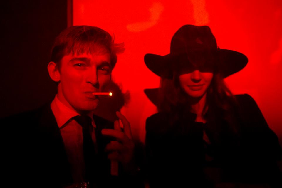 Последний день курения в клубах, ресторанах ибарах. Изображение № 9.